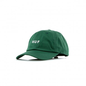 HUF Essentials OG CV 6 Panel Hat
