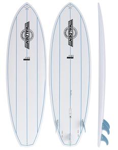 Walden MINI MEGA 2 SLX Epoxy Surfboard