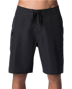 "Rip Curl Coastal 20"" Boardshort, Washed Black"