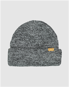 Billabong BROKE BEANIE, BLACK