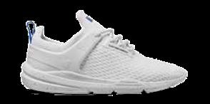 DVS Cinch Lt+ Womens Shoe, 111 White Knit