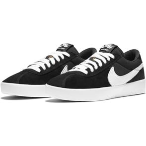 Nike SB BRUIN REACT SHOE, BLACK/WHITE-BLACK-ANTHRACITE