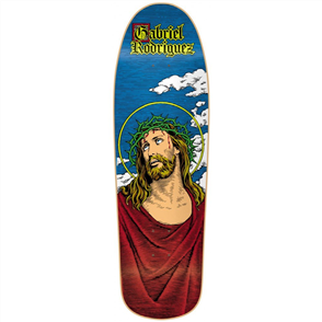 Cliché 101 Jesus Resin 7 Deck