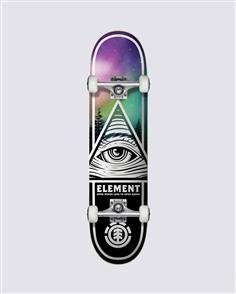 Element EYE TRIPIN BOREALIS 8.0 Skate Complete