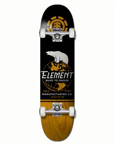 "Element Arctic Skate Complete, Size 8"""