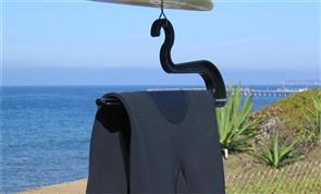 Unbranded Wetsuit Hanger - Hangpro Slide Hanger