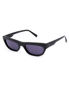 KENDALL + KYLIE COURTNEY Sunglasses, Black