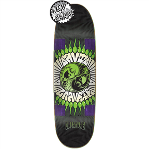 Creature GRAVETTE ORGINS 8.8IN X 31.48IN