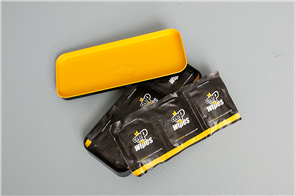 CREP PROTECT WIPES - The Ultimate Sneaker Cleaner