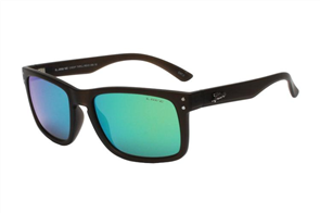 Liive Cheap Thrill- Mirror Sunglasses, Matt Beer