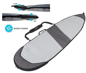 Curve Boost Shortboard Travel Bag