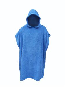 Curve Surf Changing Robe - El Poncho
