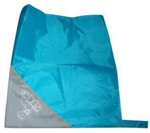 Curve Slug Change Sock - Wetsuit Easy On Foot Bag