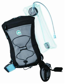 Curve Backpack Waterman - In Water