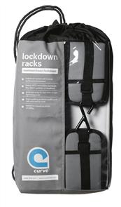 Curve Sup Lockdown Soft Racks