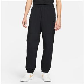 Nike SB TRACK PANTS, BLACK/ BLACK