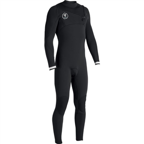 Vissla Seven Seas 4/3mm Full Chest Zip Steamer