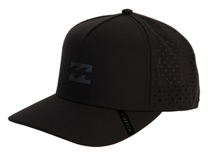 Billabong Platinum X Trucker, Black