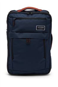 Dakine Carry On Roller Bag, Dark Navy