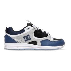 DC Kalis Lite SE Mens Shoe, Blue Black Grey