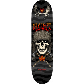 Powell Peralta Decenzo Trapper Flight Deck