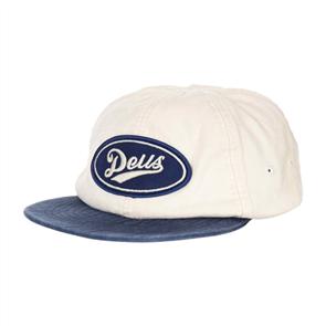 Deus Shop Cap, Off White