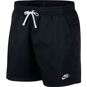 Nike SB Sportswear Shorts, Black/ White