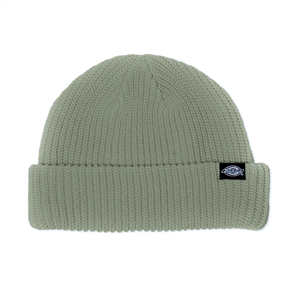 Dickies SEATTLE FISHERMAN BEANIE, Khaki
