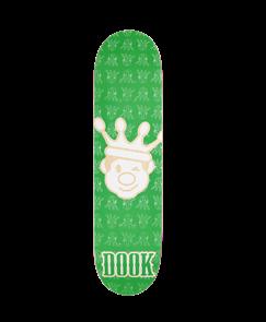 DOOK Mascot Deck