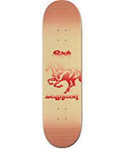 Deathwish Brian Slash Hansen Mustang Deck