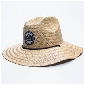 Kustom Sea Shepherd Straw Hat