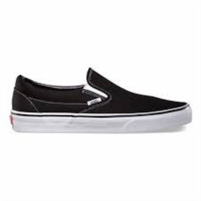 Vans CSO(Classic Slip-Ons) Shoes, Black White