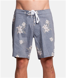 Rhythm Drift Floral Trunk
