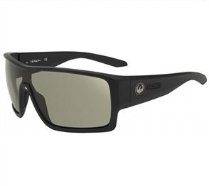 Dragon SP Flash LL 63 Sunglasses, Black/ Smoke