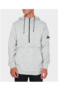 Billabong BOUNDARY PO HOOD, GREY