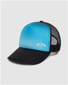 Billabong BOYS RANGE TRUCKER HEADWEAR, DEEP BLUE