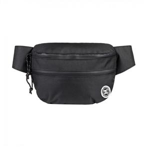DC Shoulder Pop Mens Shoulder Bag, Black