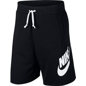 Nike SB Sportswear Alumni Short, Black/ Black