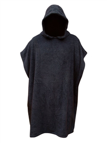 Curve Curve Surf Changing Robe - El Poncho