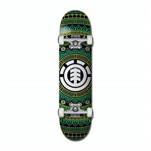 Element COZUMEL 8.0 Skate Complete