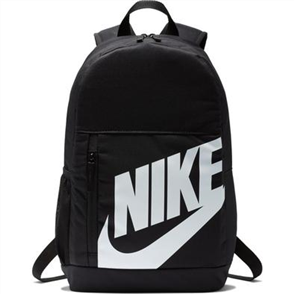 Nike SB YOUTH ELEMENTAL BACKPACK, BLACK/WHITE