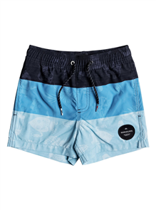 Quiksilver Blocked, Atomic Blue