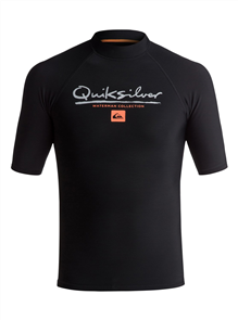 Quiksilver Water Heater Ss M Sfsh, Black(KVJ0)