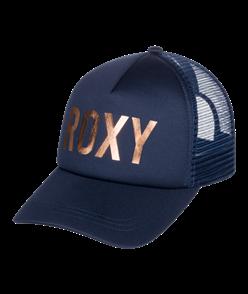 Roxy REGGAE TOWN CAP, MOOD INDIGO