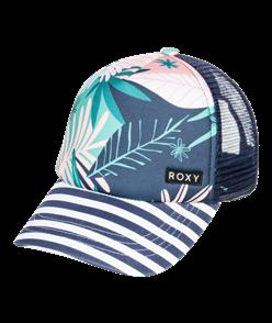Roxy HONEY COCONUT CAP, MOOD INDIGO TROPICAL STORM SUN