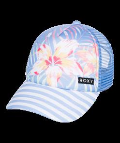 Roxy HONEY COCONUT CAP, LAVENDER LUSTRE VINTAGE FLOW S