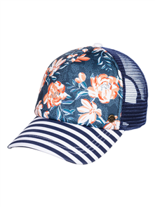 Roxy MORNING CAP, Mood Indigo Happy