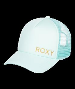 Roxy FINISHLINE 2 COLOR CAP, FAIR AQUA