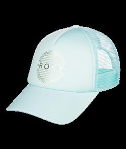 Roxy SOULROCKER CAP, FAIR AQUA