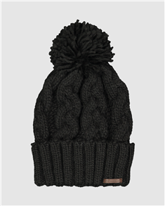 Billabong COZY UP BEANIE, BLACK